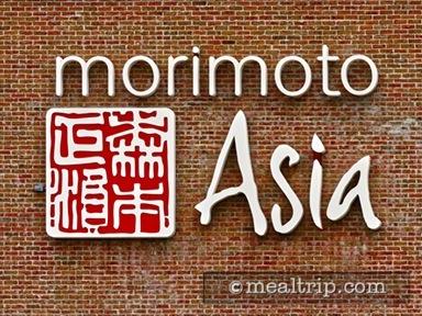 Morimoto Asia Reviews and Photos