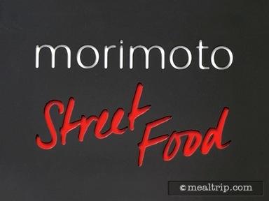 Morimoto Asia Street Food Reviews and Photos