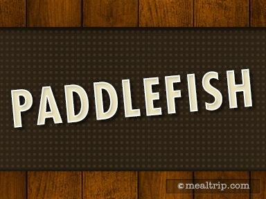 Paddlefish Reviews and Photos