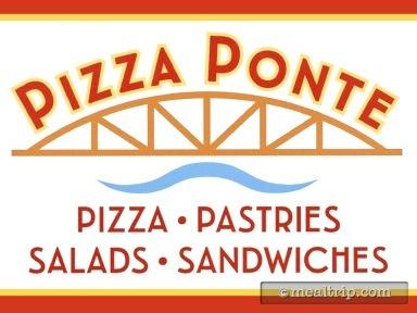 Pizza Ponte Reviews and Photos