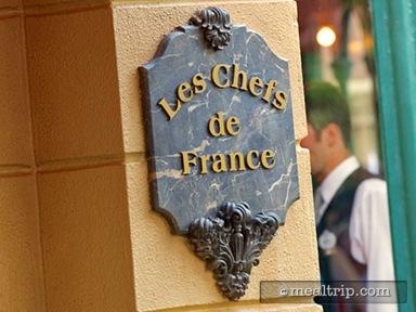 Chefs de France Reviews