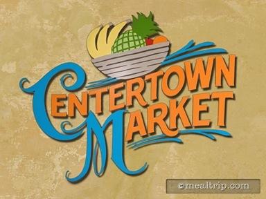 Centertown Market Breakfast Reviews