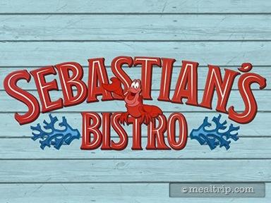 Sebastian's Bistro Dinner