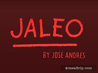 Jaleo by José Andrés Reviews and Photos