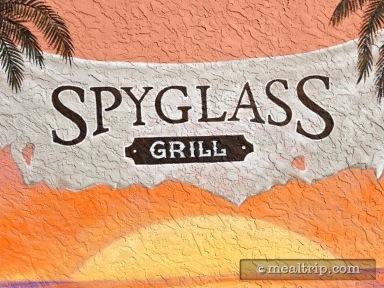 Spyglass Grill Reviews and Photos