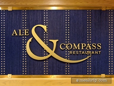 Ale & Compass - Breakfast Reviews