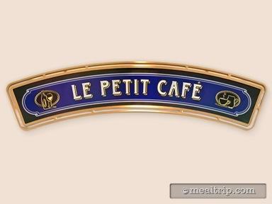 Le Petit Café & Voyageurs Lounge Reviews and Photos