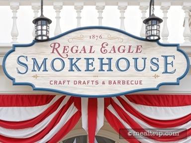 Regal Eagle Smokehouse Reviews and Photos