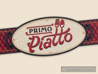 Primo Piatto — Breakfast Reviews and Photos