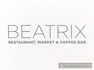 Beatrix Reviews and Photos