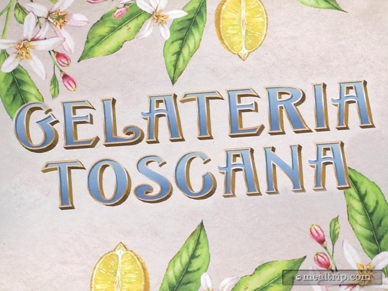 Gelateria Toscana Reviews