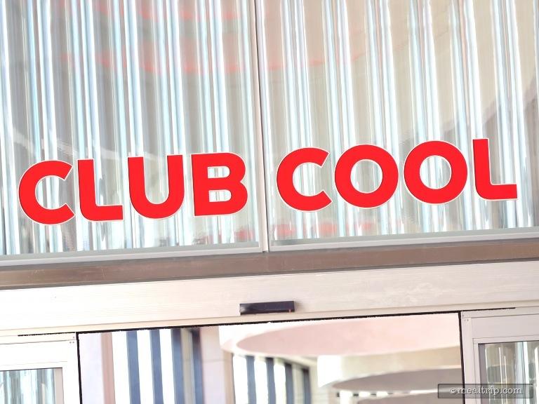 Club Cool Reviews