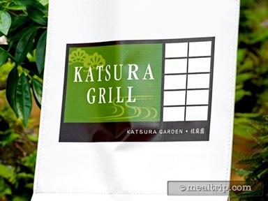 Katsura Grill Reviews and Photos