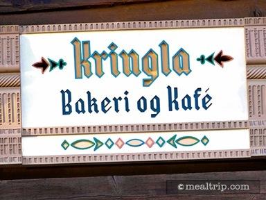 Kringla Bakeri Og Kafe Reviews
