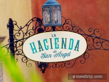 La Hacienda de San Angel Reviews