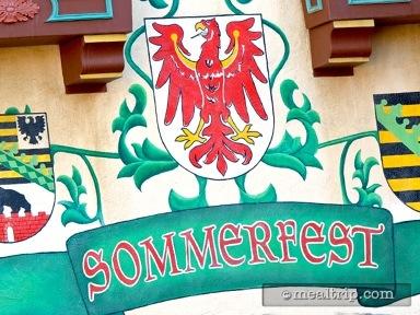 Sommerfest Reviews