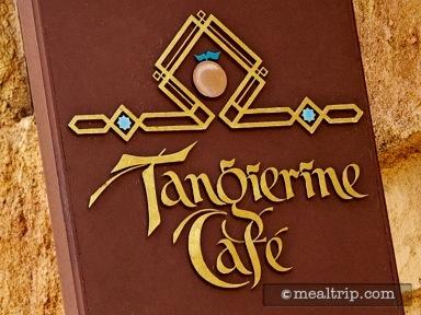 Tangierine Café Reviews and Photos