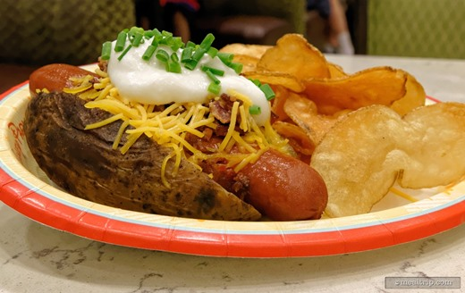 Review photo for Gasparilla Island Grill Lunch & Dinner provided by Mealtrip
