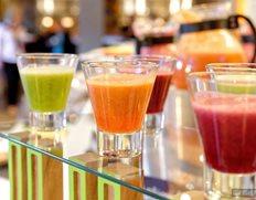 Detox Antioxidant And Energize Juice