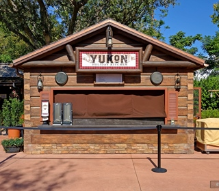 Epcot Holiday Kitchens Food & Beverage Items for 2019 (Text List)