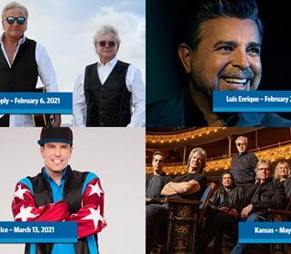 2021 SeaWorld Orlando Seven Seas Food Festival Concert Series Full Schedule!!!