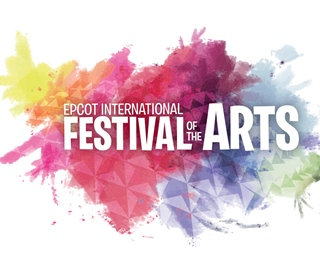 Epcot's New International Festival of the Arts for 2017