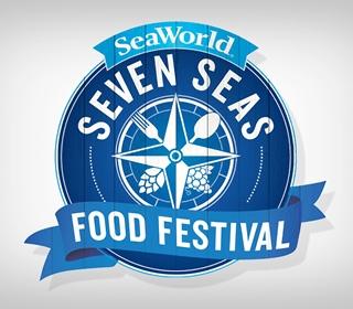 SeaWorld Orlando's New Seven Seas Food Festival