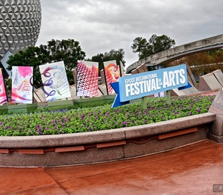 My Current Thoughts About Festival of the Arts Food Booths (2017)
