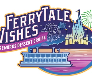 Brand New Ferrytale Wishes - A Fireworks Dessert Cruise (Party)
